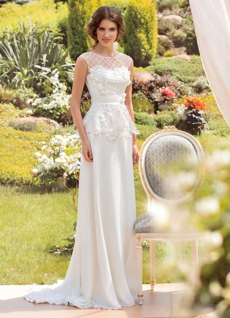 Papilio свадебные платья