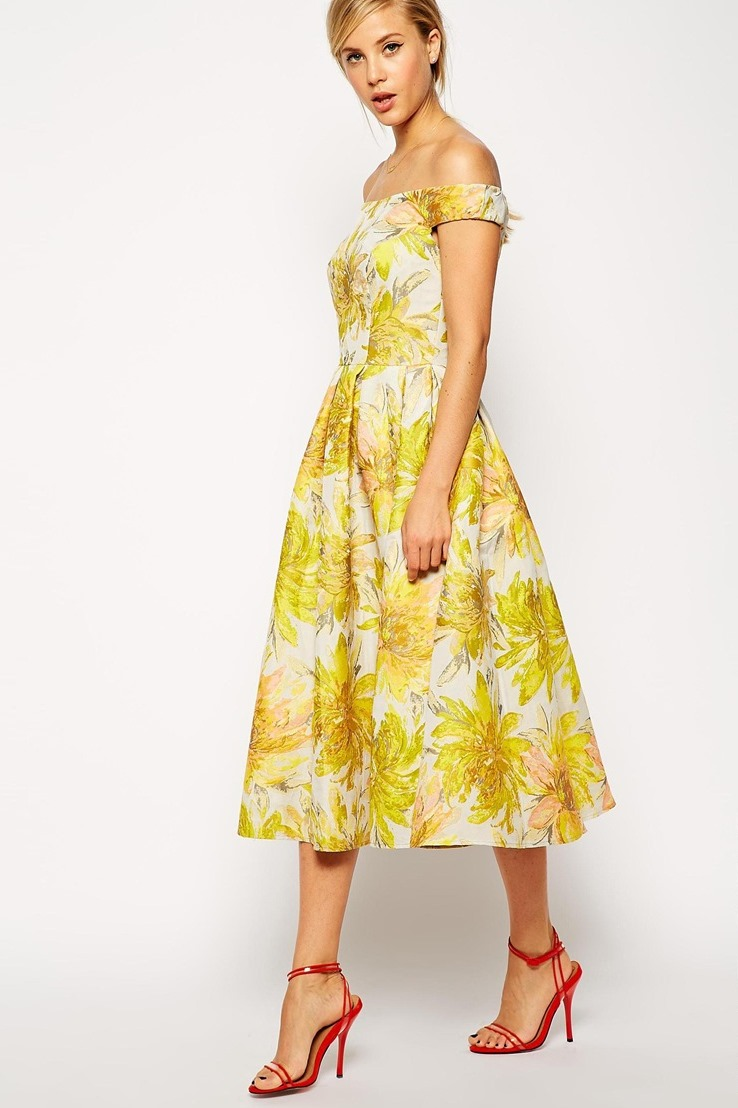 платье для 40 летней женщины фото