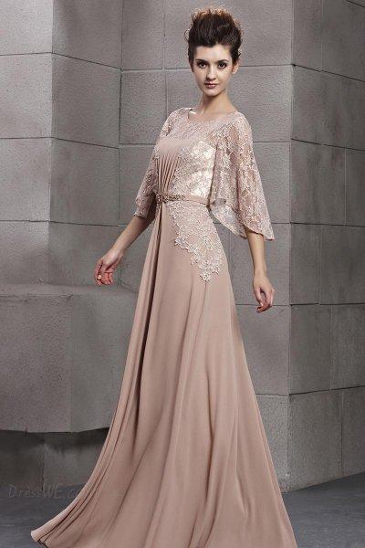 Красивое платье на роспись 98