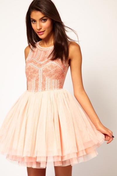 пачка платье фото