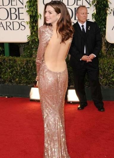 Как называется вырез на спине платья
