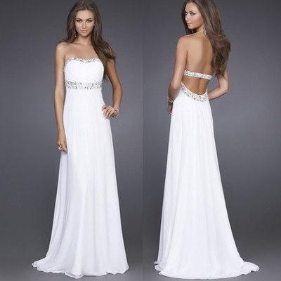 Красивые лямки на платьях