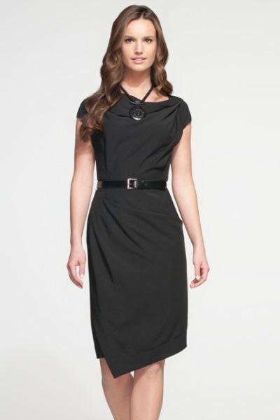 Платья для полных женщин 30 лет