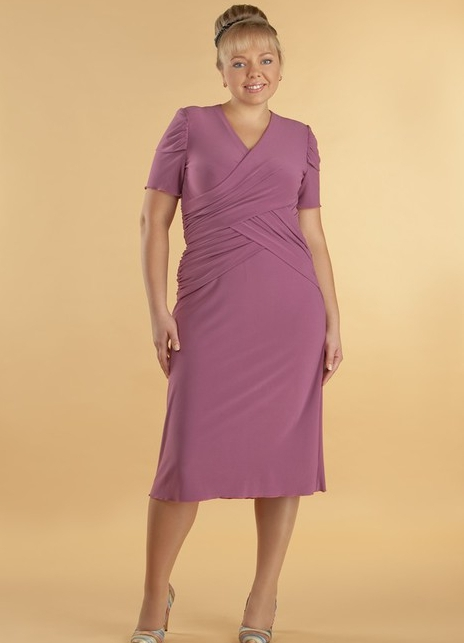 Сшить платье на юбилей 50 лет