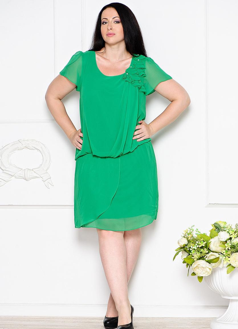 Платье для полных женщин с животом сшить 31