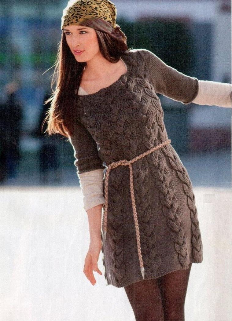 Метки: платья платье туника вязаное платье вязаные платья вязание платья платье спицами вязание платье вязание туники