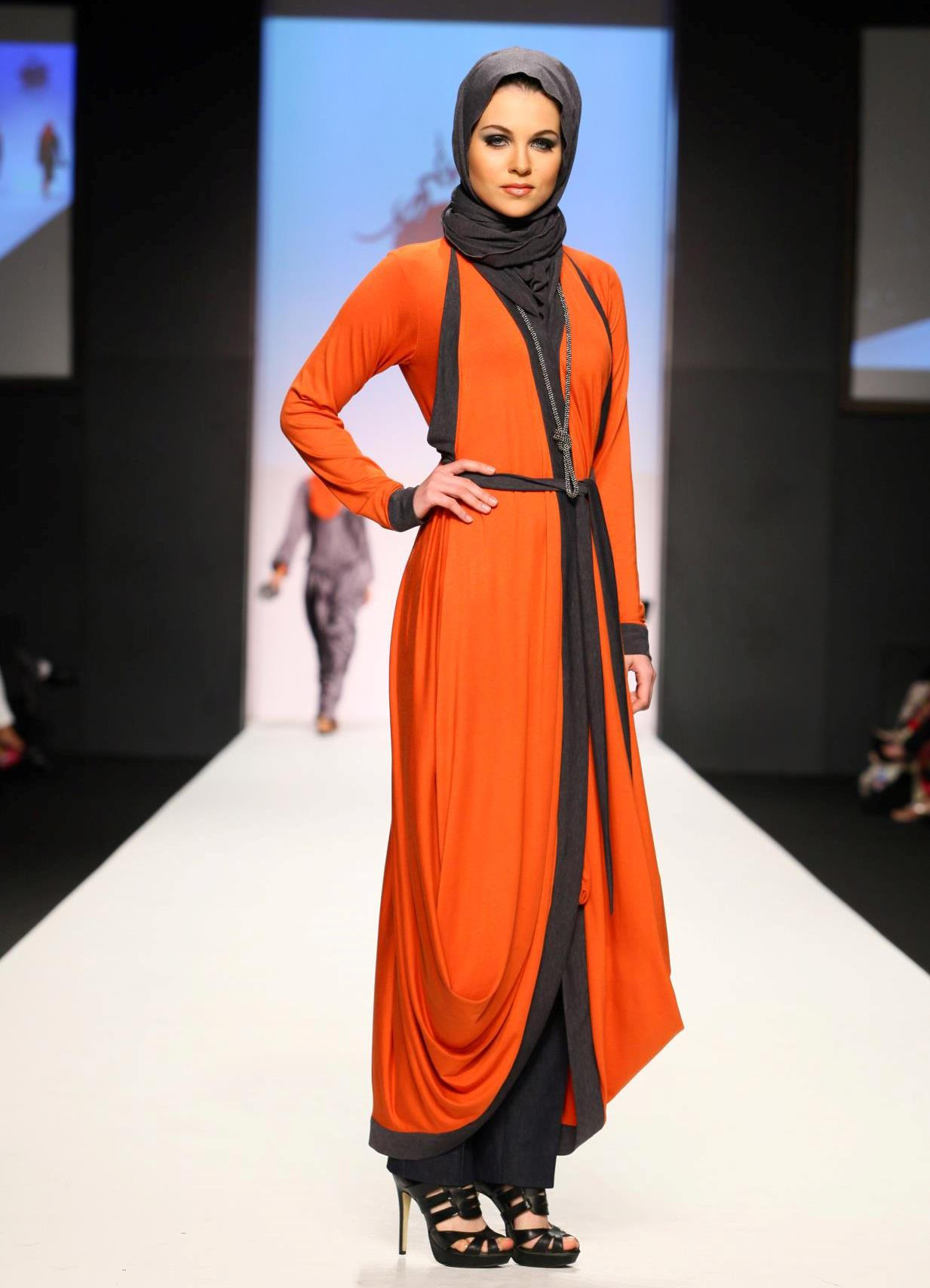 Мусульманские платья и брюки
