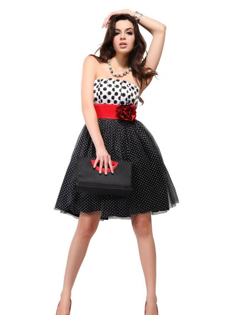 Черные платья в пол с открытой спиной 58
