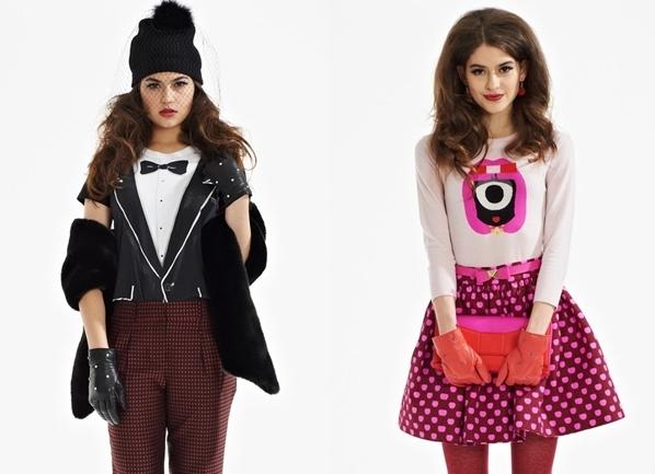 Модная одежла i