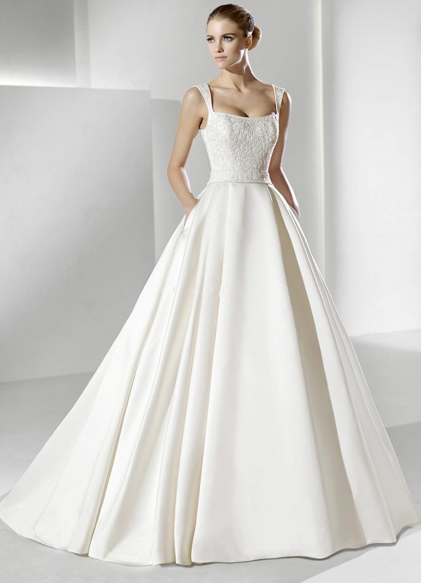 Платья стильные