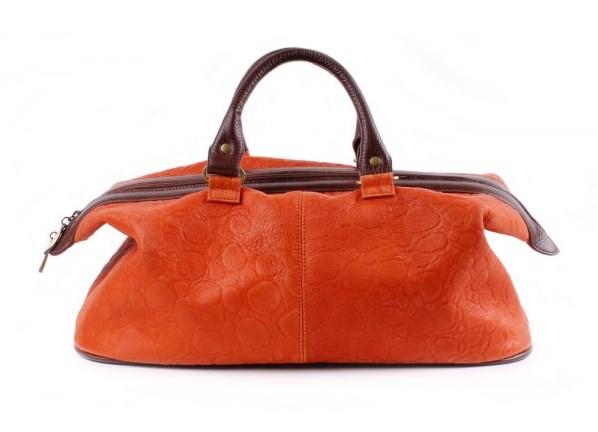 Виды женских сумок саквояж