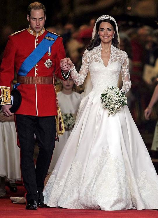 Платье невесты для кейт