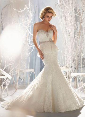 Свадебное платье из живых цветов - Что