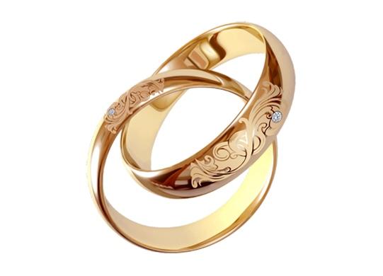 картинки красивые свадебные кольца