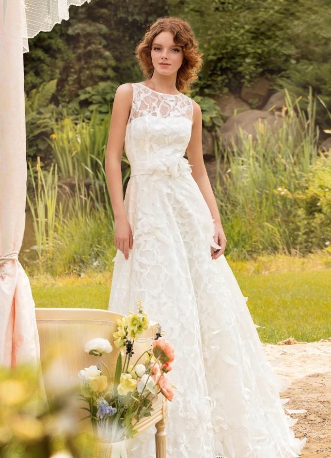 Elie Saab Свадебные Платья Купить