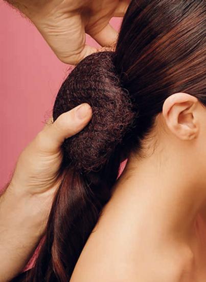 Как сделать прическу из волос длиной до плеч
