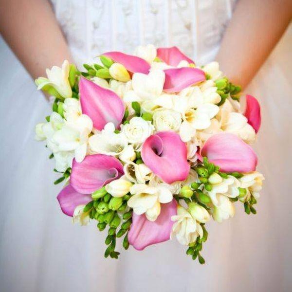 Красивые и нежные цветы