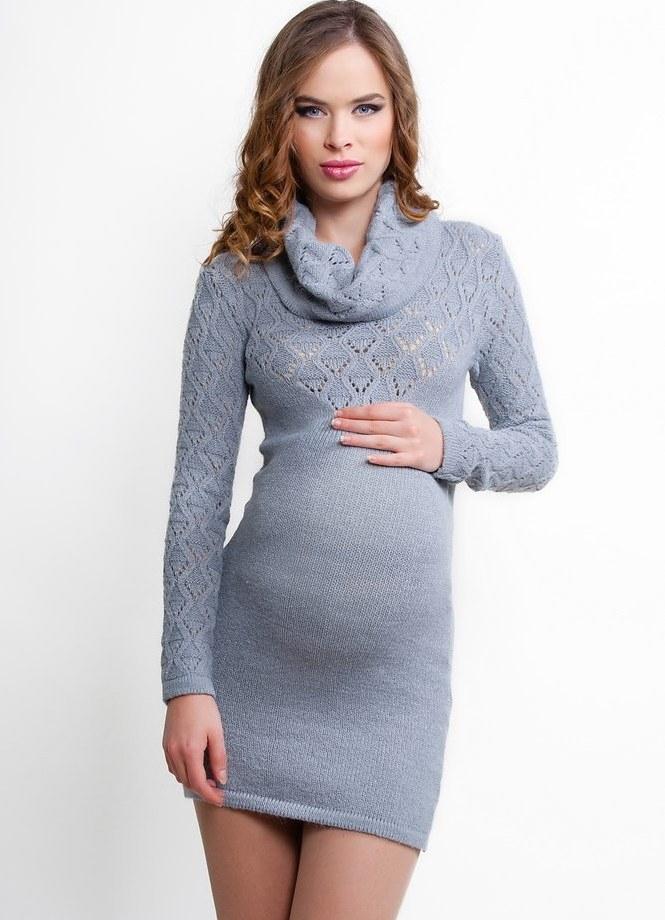 Весенние платья беременных