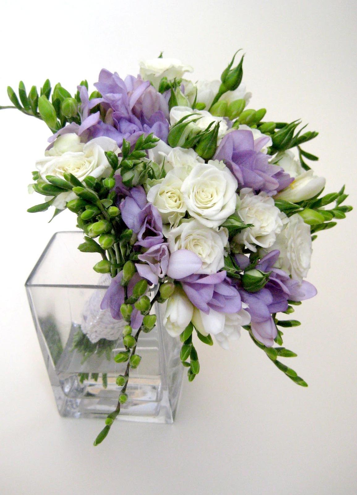 Цветы для свадебных букетов