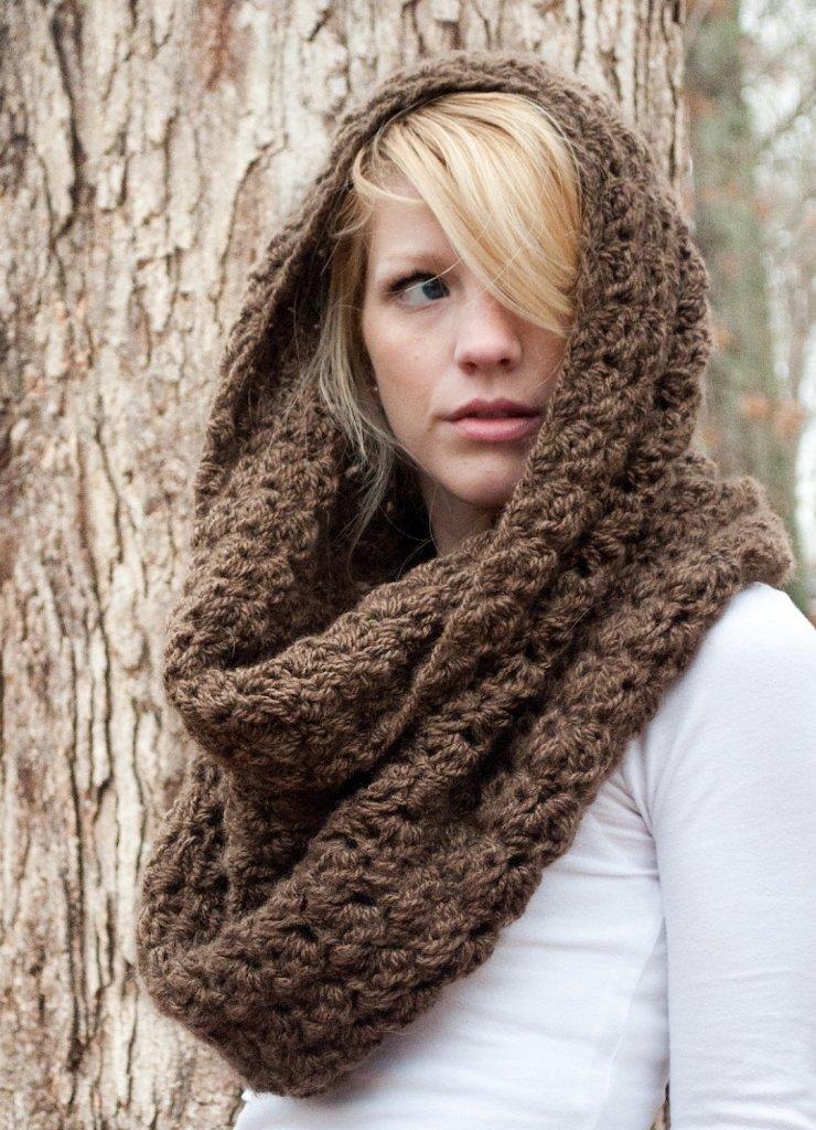 Слинг шарф своими руками