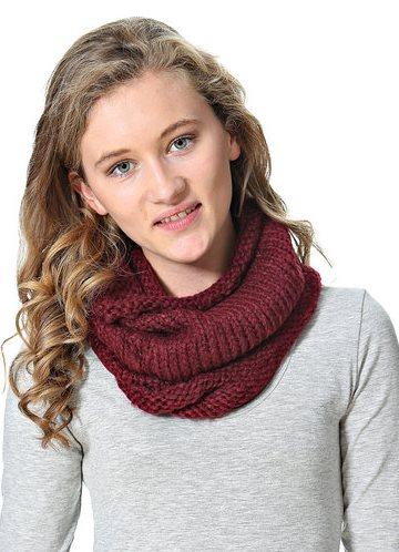 шарф. труба фото