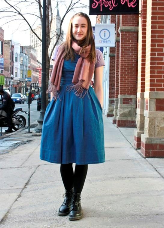 Фасон юбки татьянка