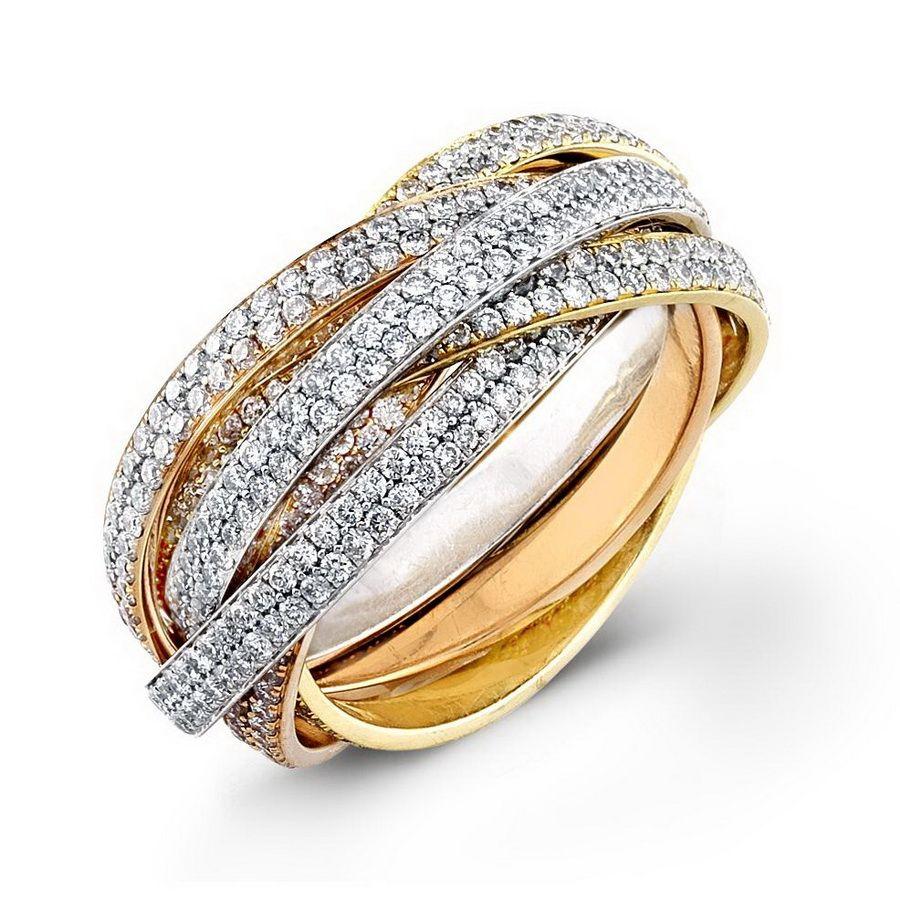 эксклюзивные ювелирные изделия с бриллиантами купить
