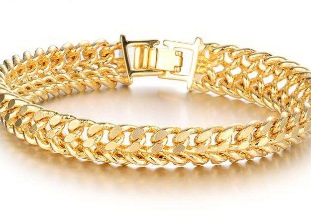 Золотые браслеты женские булгари