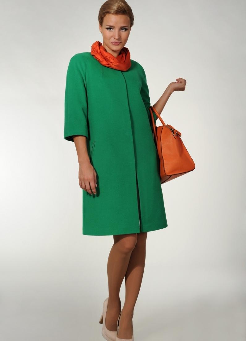 Купить Осеннее Пальто В Интернет Магазине