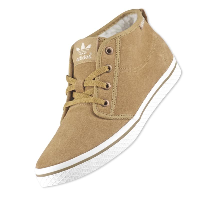 зимняя обувь от адидас - Обувь по