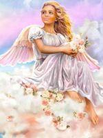 День ангела Людмилы