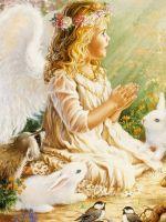 День ангела Ольги