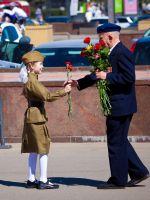 День Победы для детей