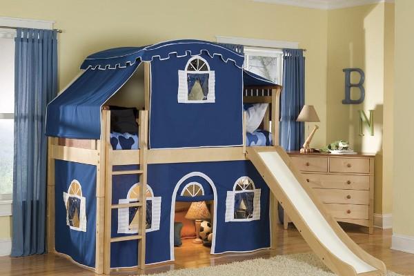 кровати для мальчиков фото