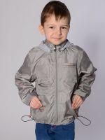 Детские куртки для мальчиков - весна