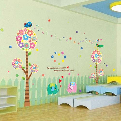 for Decoracion jardin infantes