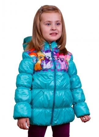 Детские Весенние Куртки