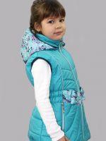 Детские весенние куртки для девочек