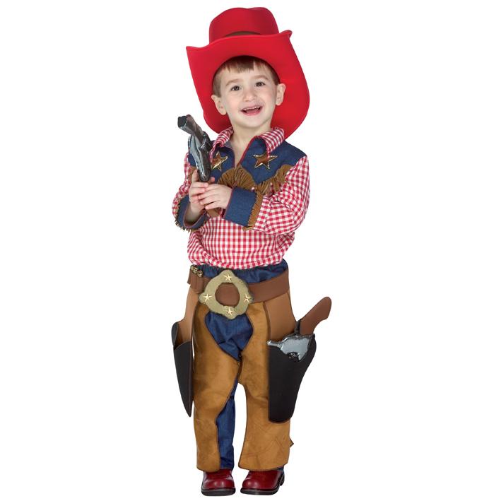 Как сделать костюм ковбоя для мальчика своими руками фото