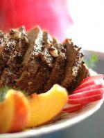 Сколько готовить мясо гриль в микроволновке