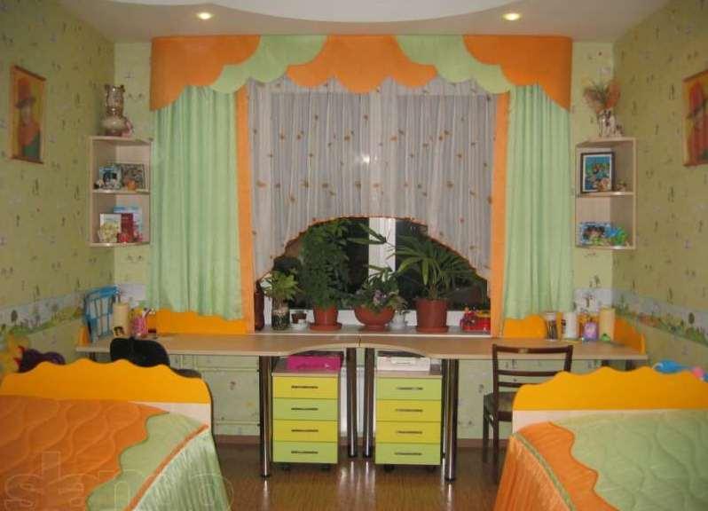 дизайн комнаты для 2 подростков девочек фото