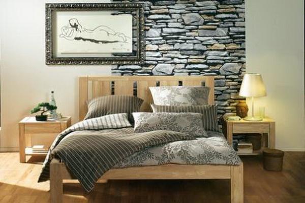Дизайн интерьера спальни в хрущевке3