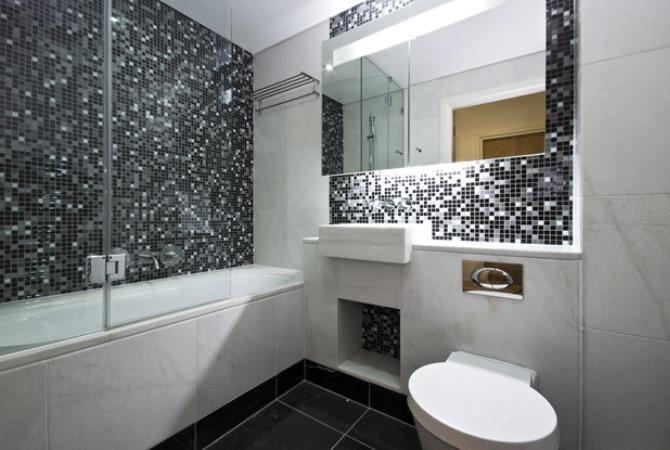 Ванные комнаты в хрущевке дизайн фото