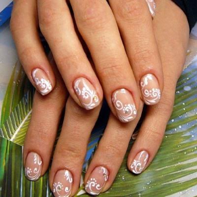 Гель-лак,Shellac (Шеллак), Дизайн ногтей (Тула