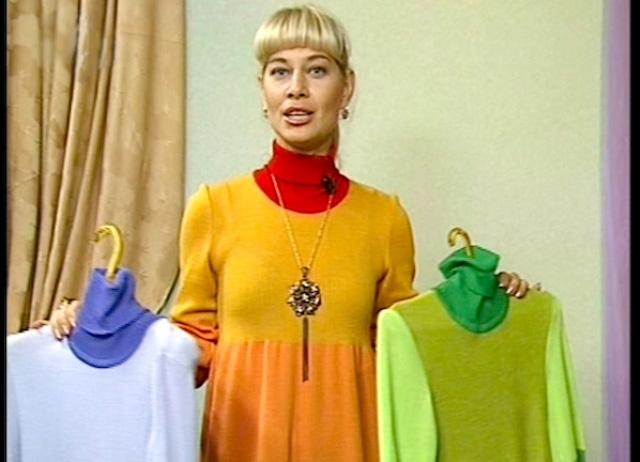 Блузка От Ольги Никишичевой В Омске