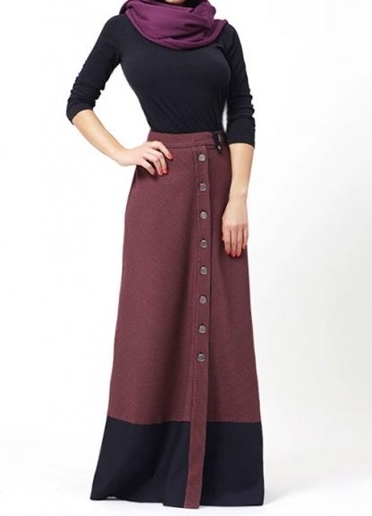 Зимней коллекции юбки