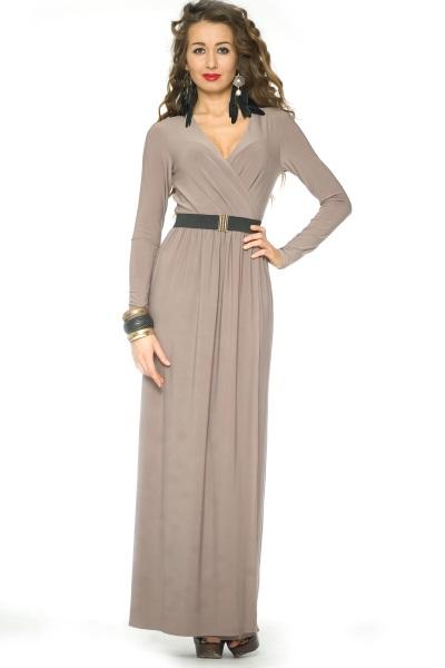 Вязаные платья: длинные, короткие, летние, зимние