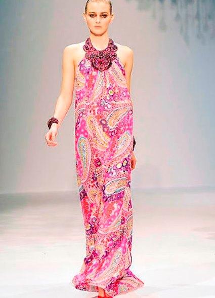 Платья и сарафаны 2015