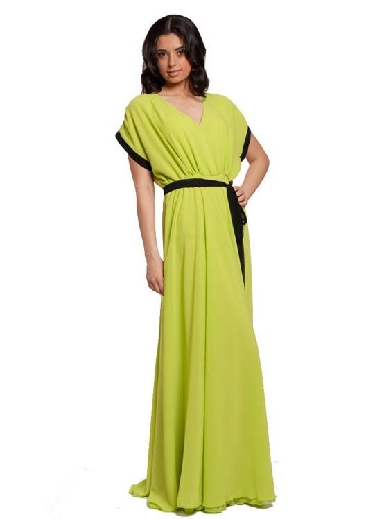 Что можно сшить из длинного платья 3
