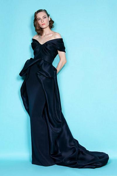 Платье длинное открытые плечи фото
